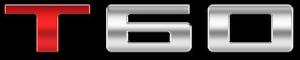 T60 Logo