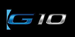 G10 Logo