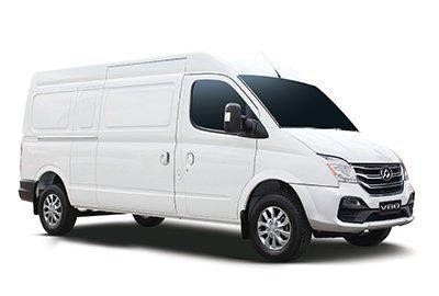 V80 Bigger Van