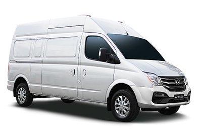 V80 Biggest Van NZ