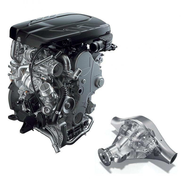 T60-biturbo-engine
