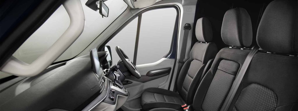 side-view-interior-ldv-deliver9-van